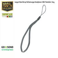 Lanyard Hand Strap Tali Gantungan Handphone / USB / Flashdisk