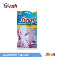 Sarung Tangan Rumah - Swash Sensitive Plus