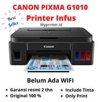 Printer Canon G1010 PROMO SPECIAL