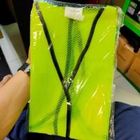 Rompi jaring proyek Safety vest