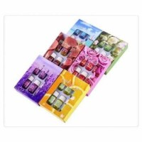 LAIKOU Paket Hemat 6 PCS Oils Aromatherapy Diffusers 3ML - FG768