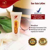 Miss.SR12 Suncare SPF20+ Sunscreen Wajah Kulit Berminyak Sunblock BPOM