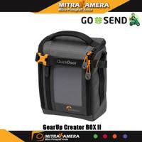 Lowepro GearUp Creator BOX II