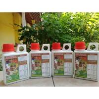 Pupuk Organik Cair (POC) Biogan Untuk Tanaman Padi Palawija & Sayuran