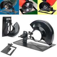 stand holder gerinda plus cover adapter gerinda menjadi circular saw