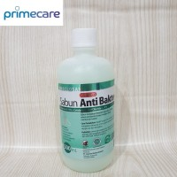 Sabun Anti Bakteri Onemed Antiseptik Antibakteri One Med Refill 500ml