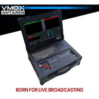 vMix Switcher - VMOX Antares - Empty Case