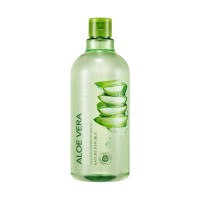 NATURE REPUBLIC SOOTHING & MOISTURE ALOE VERA 92% CLEANSING WATER