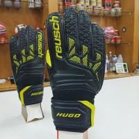 sarung tangan kiper keeper goalkeeper glove gloves reusch 7041 dewasa