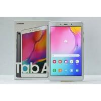 Samsung Galaxy Tab A 8.0 2019 T295 Tablet [32GB/ 2GB] Garansi Resmi
