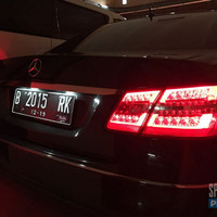 Philips LED Mercedes-Benz E-Class W212