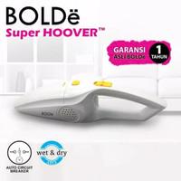 BOLDe Oto Hoover Vacuum Cleaner DC Vacum Cleaner Mobil