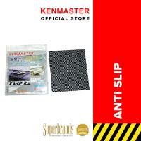 Kenmaster Karpet Anti Slip Dash Math - Taplak Dashboard Mobil