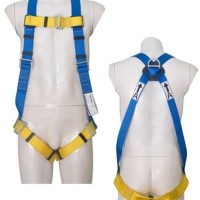 Body Harness Protecta First 1390010 5-Points Adjustment