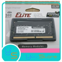 Team Elite Sodimm DDR4 2666 8GB PC21000