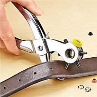 Darley Tang Pembolong Tali Pinggang 9 Inch Punch Plier