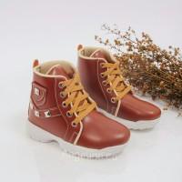 Sepatu Boots Anak Bryans Brown IB01