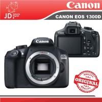 Jakarta Digital Canon EOS 1300D BODY ONLY