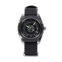 Jam Tangan Adidas Process C1 All Black - Z23001-00