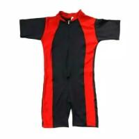 baju renang anak laki usia 5- 8 tahun , baju diving , baju renang anak