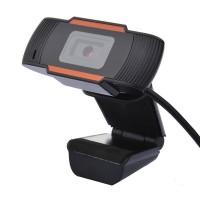 Kamera Web Webcam 1080P FHD/FULL HD MIC Komputer Laptop PC Camera