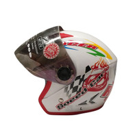 Helm Anak Kidzu Racer