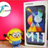Samsung M11 ram 3/32