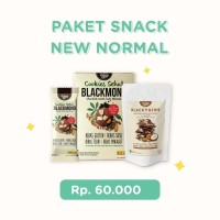 Paket Snack New Normal