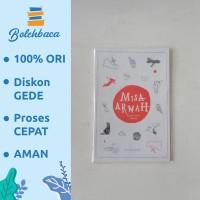 Misa Arwah & Puisi-Puisi Lainnya oleh Dea Anugrah - AMAS