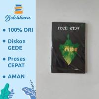 Rectoverso oleh Dee Dewi Lestari - Bentang - AMAS