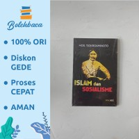Islam dan Sosialisme oleh HOS. Tjokroaminoto - AMAS