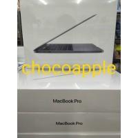 "MacBook Pro 2020 13"" Inch 2.0 GHz Quad i5 RAM 16GB 512GB MWP42 Grey"