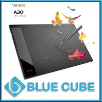 YUKI Z1060 - VEIKK A30 Pen Tablet