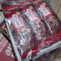 good time biskuit good time cokies 1pack isi 12pcs x16g