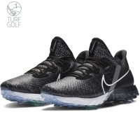 Nike Golf Shoes - Air Zoom Infinity Tour - Black 2020