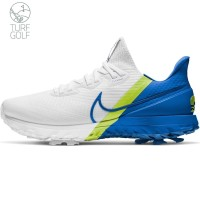 Nike Golf Shoes - Air Zoom Infinity Tour - Blue 2020