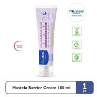 Mustela Barrier Cream 100 ml