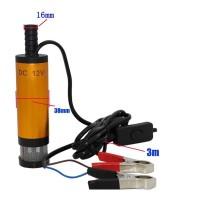 Pompa Transfer Oli Solar Mobil Elektrik 12V - CT Air