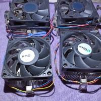 AMD FAN HEATSINK soket AM2 AM2+ AM3 cpu cooler cooling proc procie