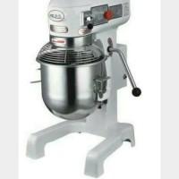 Planetary Mixer GETRA B10 Stand Mixer B-10 Adonan Tepung Roti Makanan