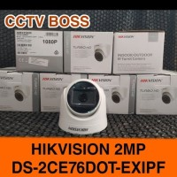 HIKVISION DS-2CE56D0T-IPF 2MP KAMERA INDOOR CCTV / DS-2CE56DOT-IPF