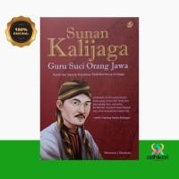 Buku Sunan Kalijaga - Guru Suci Orang Jawa