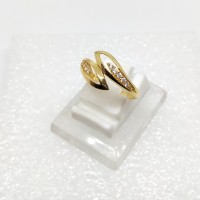 cincin emas asli k-700 (TB14)