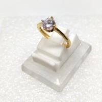 cincin emas asli k-700 ( TB8)