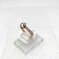 cincin emas asli k-700 (TB11)
