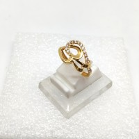 cincin emas asli k-700 (TB10)