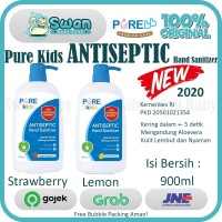 Pure Kids Antiseptic Hand Sanitizer / Pure bb