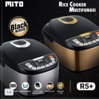 MITO Multi Digital Rice Cooker 2L 8 in 1/ Magic Com