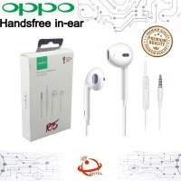 Headset Handsree OPPO R15 Headset With on off Mic Best Quality
