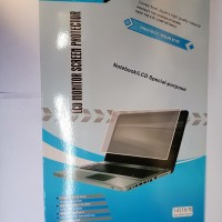 Screen protector /guard/ anti gores LCD laptop/ notebook 14 inch